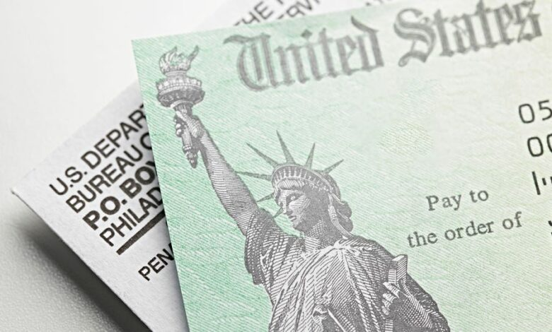 Photo of Senior Citizens League Proposes For A $1,400 Stimulus For Social Security Recipients