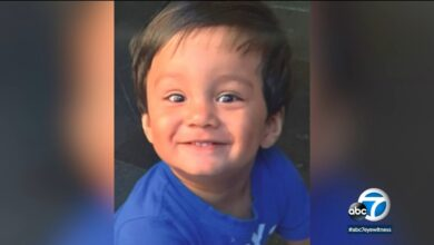 Photo of Car Hits Stroller, Kills18-Month-Old Boy in Los Angeles