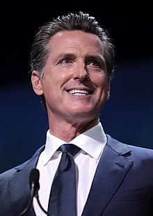 Photo of Banning of Gas-Powered Lawn at the Top of Governor Newsom's list