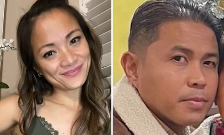 Photo of Missing Maya Millete's Husband Arrested After 9 Months For Murdering His Wife